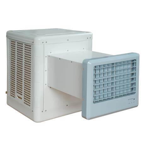 Klimatyzator ewaporacyjny Tivano 150C