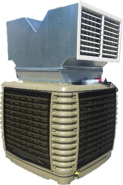 wynajem klimatyzatorów ewaporacyjnych